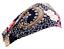 miniature 48 - Bandana Serre-tête élastique soyeux Hairband Coiffure Fashion Yoga Twisted Head Wrap