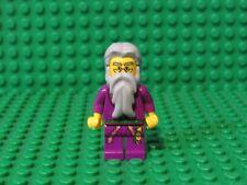 LEGO HARRY POTTER MINIFIGURE PROFESSOR DUMBLEDORE from Sets 4707,4709 /& 4729