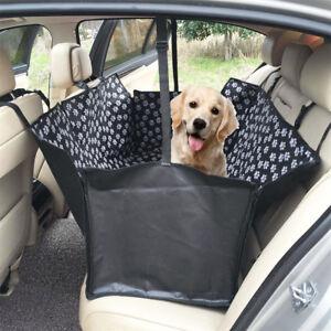 UK-LARGE-REAR-WATERPROOF-CAR-SEAT-LINER-PROTECTOR-HAMMOCK-PET-DOG-COVER-MAT-FAM