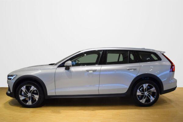 Volvo V60 CC 2,0 D4 190 aut. AWD - billede 1