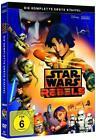 Star Wars Rebels - Staffel 1 (2015)