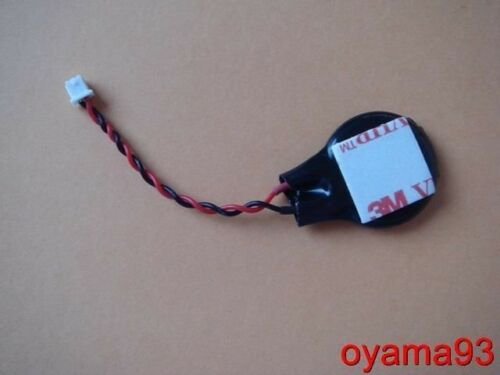 CMOS RTC Battery SHIP FROM USA * ASUS EEE PC 900 900A 900HD 900HA