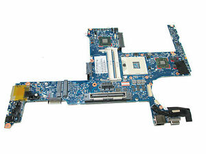 Genuine HP EliteBook 8460p Motherboard 642754-001 | eBay