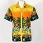 New-LARGE-SIZE-Men-Aloha-Shirt-Cruise-Tropical-Luau-Beach-Hawaiian-Party-Summer thumbnail 15