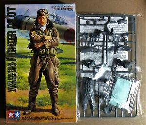 Limited Edition Carristi Tedeschi 1:35 Figure Plastic Model Kit TAMIYA
