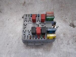 image is loading fiat-punto-2005-mk2-fuse-box-relay-46778440