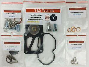 0438140033 Warmlaufregler Reparatursatz Dichtsatz PORSCHE 911 2.7 S 3.0 Carrera