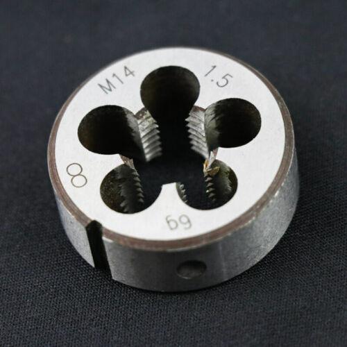 Metallbearbeitung Gewindebohrer Werkzeuge M14 x 1 5 mm Verbrauchsmaterial