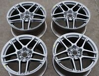 Original 19 20 Ford Mustang Shelby Gt500 Wheels Factory Stock 3913 3914
