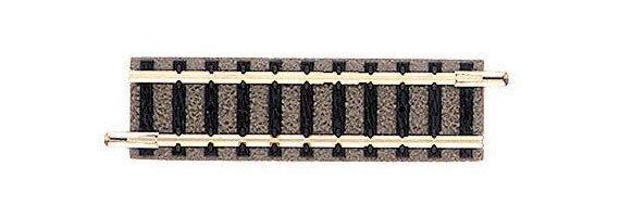 Fleischmann N 9102 Voie Droite 57,5mm NEUF