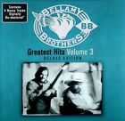 Greatest Hits Volume 3 Deluxe Edition by The Bellamy Brothers (CD, Mar-2010, Bellamy Brothers Records)