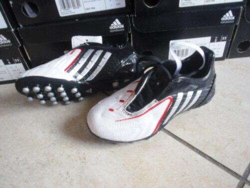 Adidas Fußballschuhe Absolado schw white Größe 38 neu