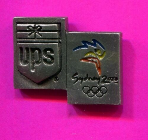 2000 OLYMPIC PIN SPONSOR BADGE PICK A PIN 1-2-3 BUY THEM ALL 16 PINS GROUP #1