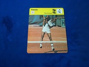 1979-SPORTSCASTER-TENNIS-THE-SMASH-WITH-AUTHER-ASHE