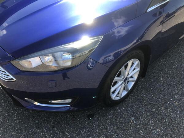Ford Focus 1,0 SCTi 125 Titanium billede 5