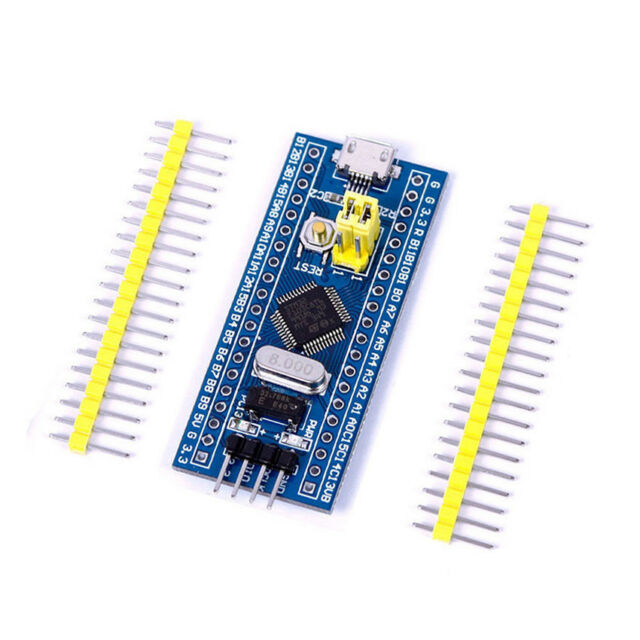 STM32F103C8T6 ARM STM32 Minimum System Development Board Module For Arduino Pop