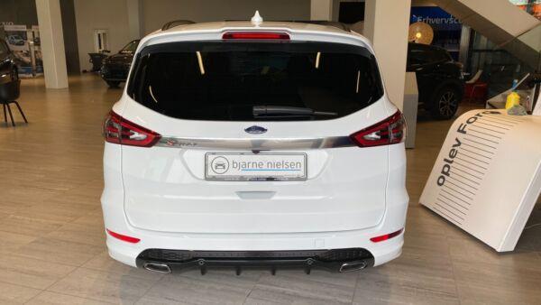Ford S-MAX 2,0 EcoBlue ST-Line aut. - billede 3