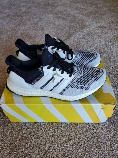 new concept 06684 49452 Brand New Adidas x SNS Ultra Boost 1.0 Tee Time Sneakers N Stuff