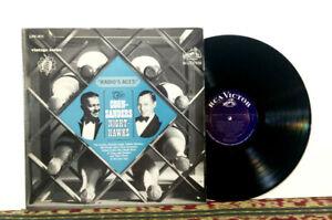 Coon-Sanders-Nighthawks-Radio-039-s-Aces-LP-1965-Traditional-Jazz-Swing-NM-Vinyl