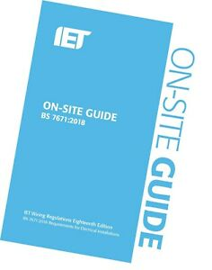 IET-On-Site-Guide-Wiring-Regulations-18th-Edition-2018-BS7671-OSG-Blue-Spiral