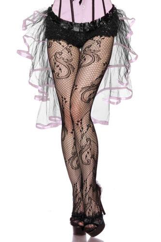 Fasching ZM11 Rock ILAVO® Burlesque Petticoat Karneval Kostum Volant