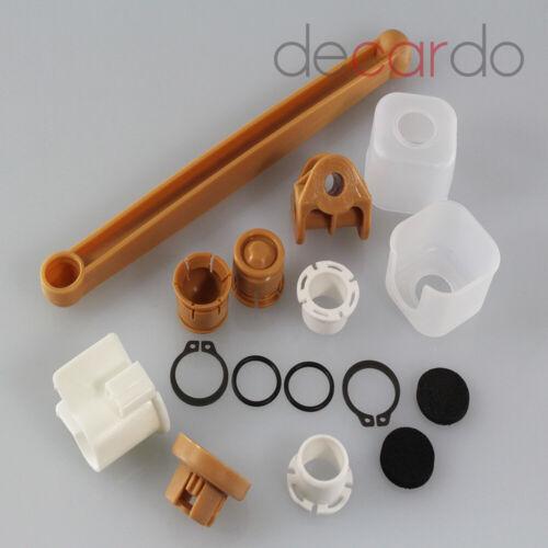 Schaltgestänge Reparaturset Umlenkung Schaltung für Opel Tigra 130115910 758947