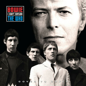 DAVID-BOWIE-VS-THE-WHO-039-COVER-TO-COVER-I-CANT-EXPLAIN-039-LTD-7-034-RED-VINYL-NEW