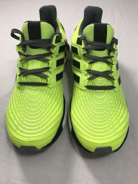 lecho Necesito Cuadrante  Size 9 - adidas Energy Boost Solar Yellow for sale online | eBay