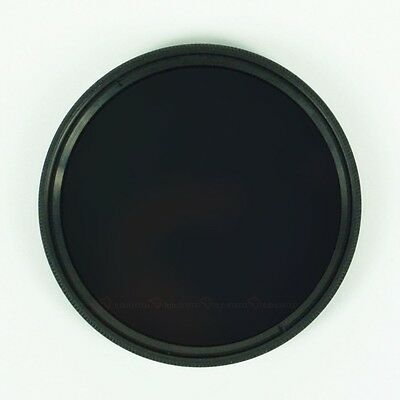 Tianya 37mm 37 mm Neutral Density ND 8 ND8 Lens Filter for Camera Camcorder