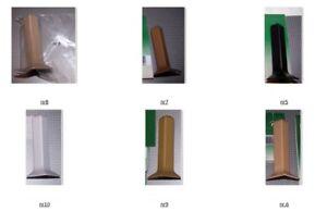 Aussenecke-60mm-fuer-Clip-Sockel-amp-Hartschaumsockelleisten-V-s-Farben