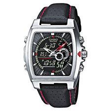Casio reloj hombre edifice, Analog-digital mundo tiempo Cronómetro Alarma, efa-120l-1a1vef