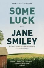 Some Luck (The Last Hundred Years Trilogy: A Family Saga), Smiley, Jane, Accepta
