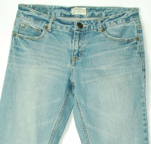 5 Aeopostale Flare Faded Jeans 6 Hailey Rise Low 5FpwH7qw