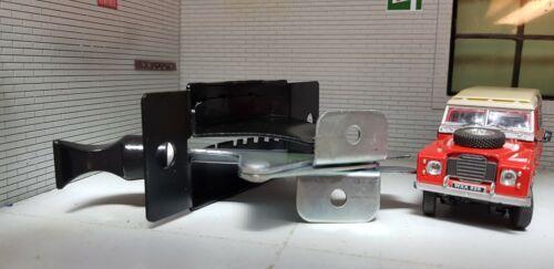 Land Rover Serie 3 90 110 Perilla de Palanca de ajuste de Ventilación de mamparo /& conjunto 346576