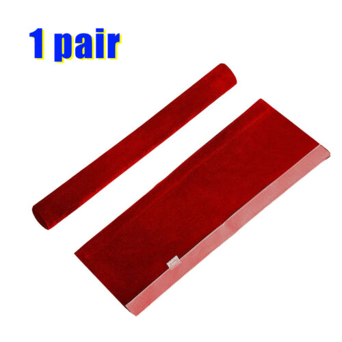 2PCS Refrigerator Door Protect Handles Cover Home Fridge Microwave Oven Cover