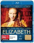 Elizabeth (Blu-ray, 2010)