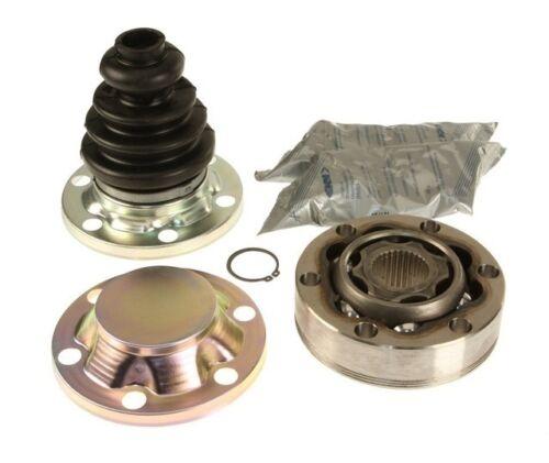For Volkswagen EuroVan Inner CV Joint Kit GKN Drivertech OEM 7D0 498 103
