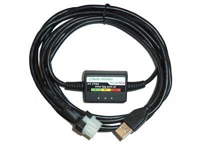 LPG Autogas KME Diego//Bingo Interface-Kabel USB