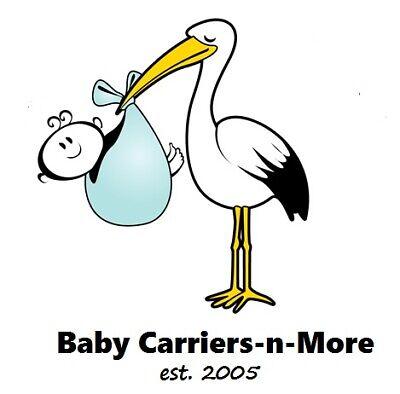 Baby Carriers-n-More
