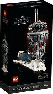 LEGO Star Wars 75306 Imperialer Suchdroide N5/21