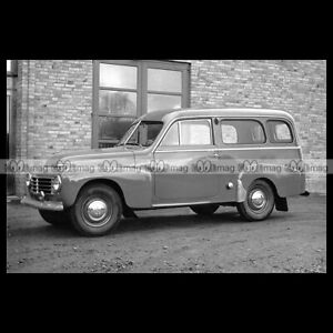 pha-022448-Photo-VOLVO-PV-445-DUETT-1950-1953-Car-Auto