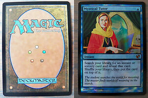 FOIL-Mystical-Tutor-From-the-Vault-Exiled