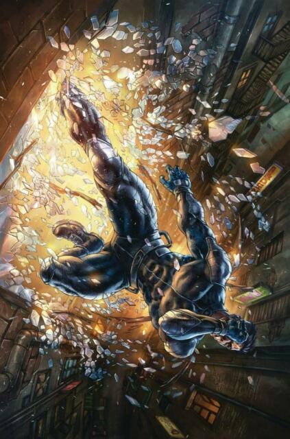Nightwing #71 DC Comics 2020 Joker War 1st Print Cvr B Variant NM 9.6