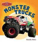 Monster Trucks by Ian Graham (Hardback, 2016)