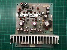Ampli Son Capcom CPS2 Q Sound Amplifier Original Q25 Borne Arcade 18VAC