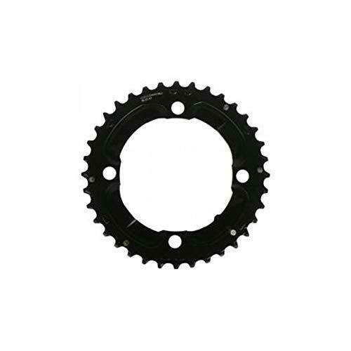 Shimano chain ring FC-M617 36T-AY Y1RP98070 from JAPAN