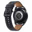 Samsung-Galaxy-Watch-3-45mm-Smartwatch-Mystic-Black-SM-R840NZKCXAR-Extra-Band thumbnail 3