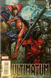 Ultimatum-2008-Ltd-4-Near-Mint-NM-Marvel-Comics-MODERN-AGE