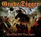 The Clans Will Raise Again (Ltd. Digipak) von Grave Digger (2010)