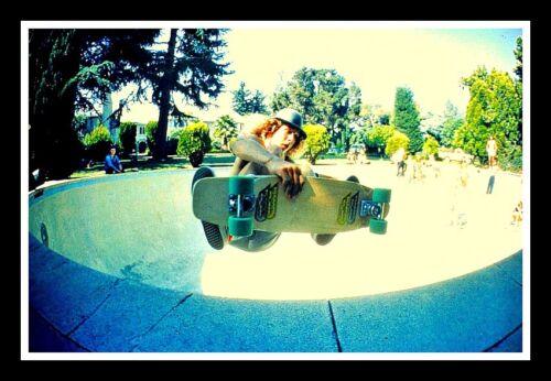 "4.75/"" Tony Alva 1st Pool AIR Vintage 70/'s style skateboard decal vinyl sticker"